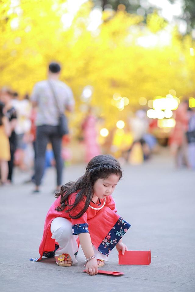 Du xuân Kỷ Hợi ở thành phố mang tên Bác cùng cô bé Mimi đáng yêu - 11