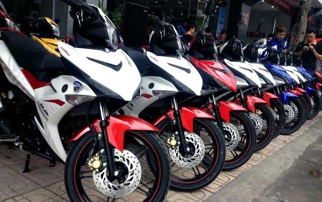 Một con số thực tế: Thôi đừng nói cấm xe máy, dân lo - 3