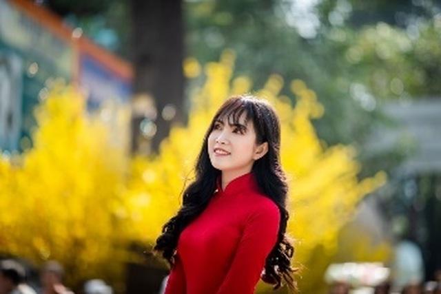 Thiếu nữ miền Tây có khuôn mặt xinh đẹp khá giống người mẫu Ngọc Trinh - 2