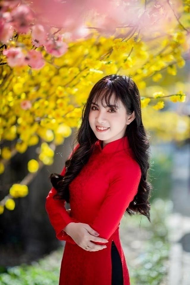 Thiếu nữ miền Tây có khuôn mặt xinh đẹp khá giống người mẫu Ngọc Trinh - 3