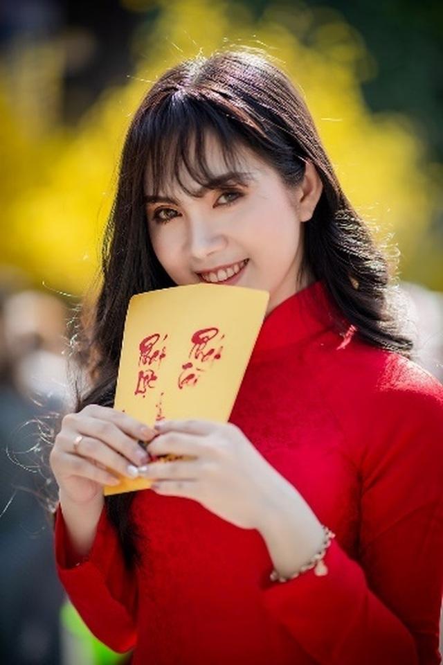 Thiếu nữ miền Tây có khuôn mặt xinh đẹp khá giống người mẫu Ngọc Trinh - 5