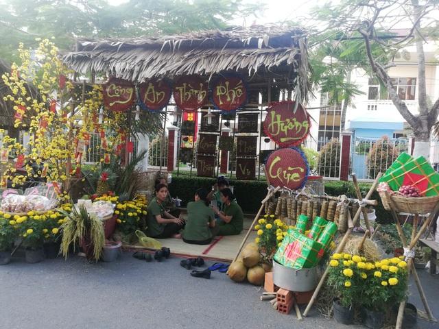 Đặc sắc gian hàng chợ quê Tết trên phố lần đầu xuất hiện ở Bạc Liêu - 11