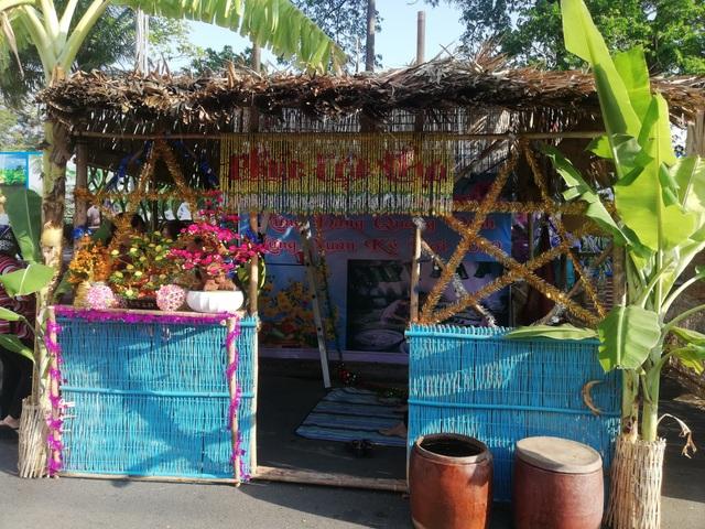 Đặc sắc gian hàng chợ quê Tết trên phố lần đầu xuất hiện ở Bạc Liêu - 21