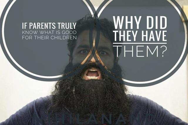Con trai kiện bố mẹ ra tòa vì sinh mình ra khi chưa hỏi ý kiến - Ảnh minh hoạ 2