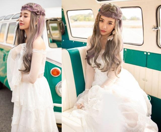 Bích Phương, Mai Phương Thuý diện trang phục khoe vòng một gợi cảm  - 5