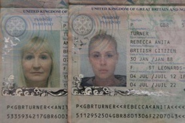 Mẹ U60 thoải mái đi nước ngoài bằng hộ chiếu của con U30 mà không ai phát hiện - 3