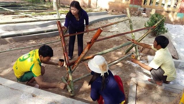 Ngành Giáo dục chuẩn bị đội ngũ, cơ sở vật chất đón chương trình mới - 2