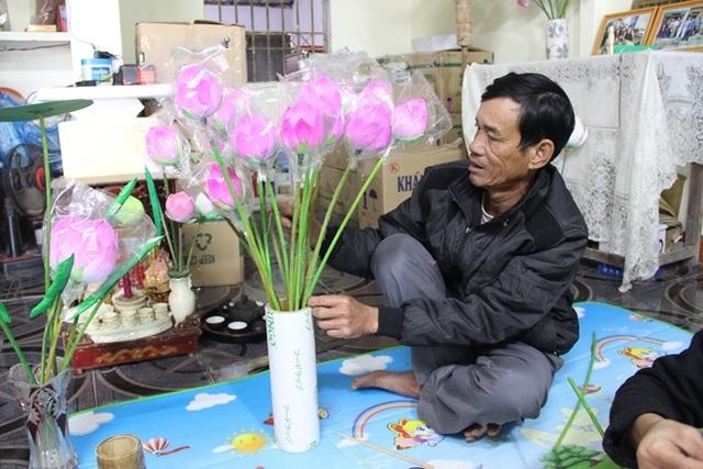 Sắc Xuân ở làng hoa giấy hơn 300 năm tuổi - 9