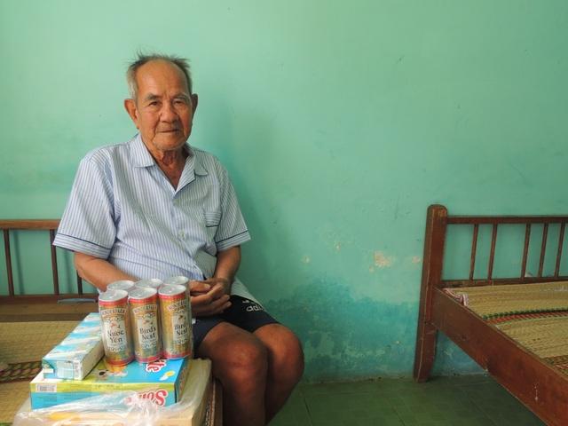 Tết ấm lòng của người già neo đơn và trẻ mồ côi - 4