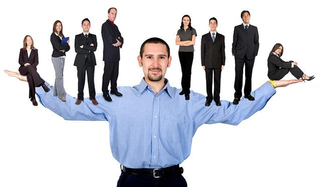 """Bàn về """"Nhân cách của cán bộ quản lý giáo dục trong thời kỳ 4.0"""" - 1"""
