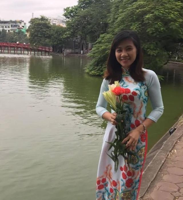 Nữ Tiến sĩ 8X ghi dấu ấn với hàng loạt bài báo quốc tế - 3