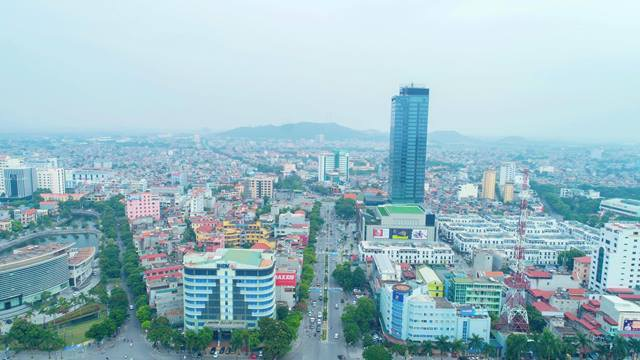 Thành phố Thanh Hóa sẽ tiếp tục được mở rộng phạm vi quy hoạch đô thị  - 1