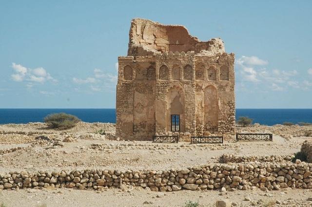 20 di sản thế giới mới của Unesco - 4
