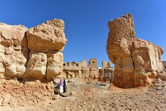 20 di sản thế giới mới của Unesco - 6