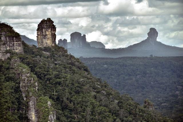 20 di sản thế giới mới của Unesco - 7