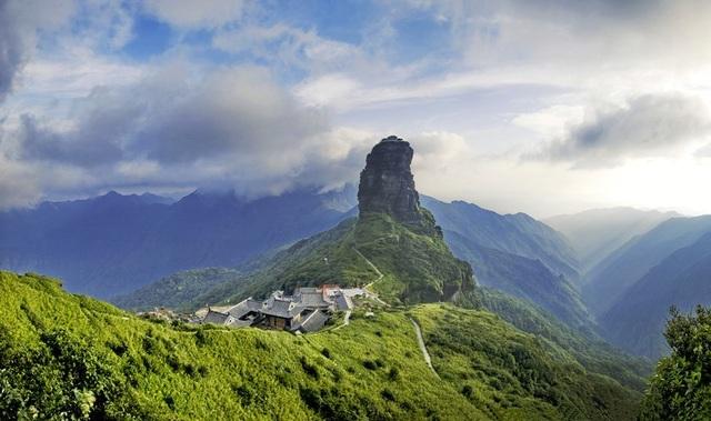 20 di sản thế giới mới của Unesco - 11