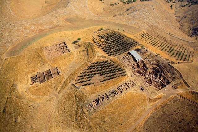 20 di sản thế giới mới của Unesco - 15