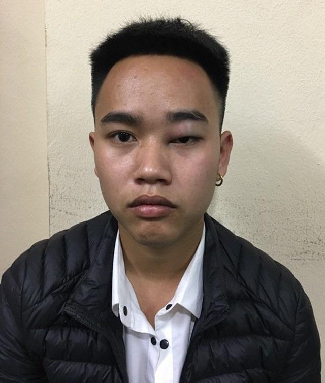 Bắt nghi phạm 19 tuổi dùng dao giết người đêm 29 Tết - 1