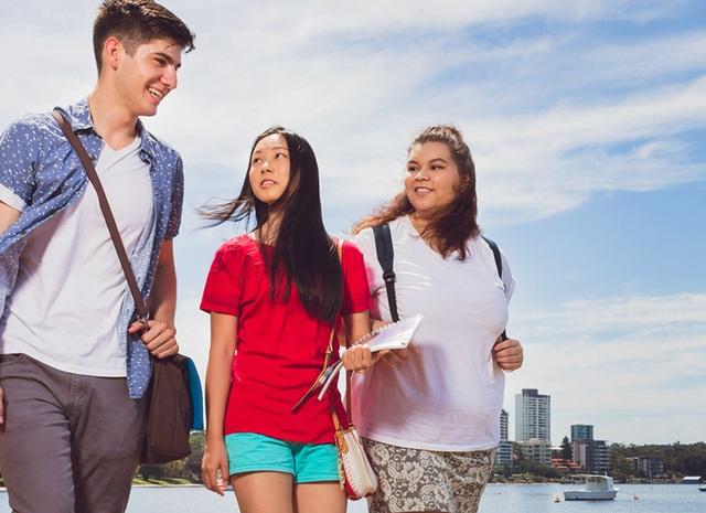 Danh sách học bổng du học 11 nước: Anh, Úc, Mỹ, NZ, Canada, Đức, Ý, Nhật… - 2