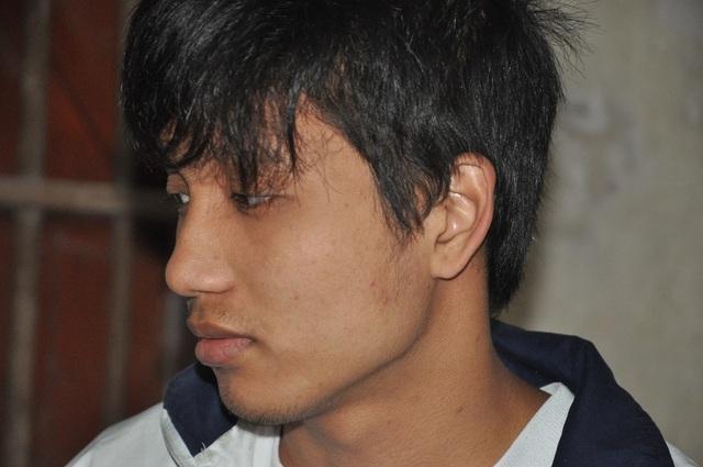 Nước mắt của chàng trai sinh viên ĐH Kiến trúc Hà Nội - 3