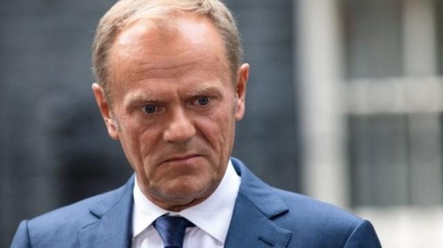 EU tuyên bố không đàm phán lại thỏa thuận Brexit, Anh rơi vào thế khó - 1