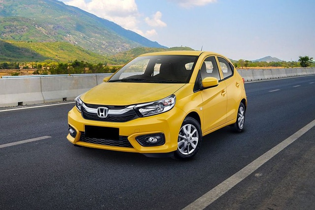 Cheap small cars: Thousands of cars below 300 million VND, freely choose - 3
