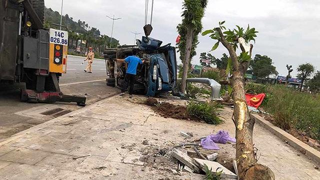 Từ đầu Tết, 77 người chết vì tai nạn giao thông - 2
