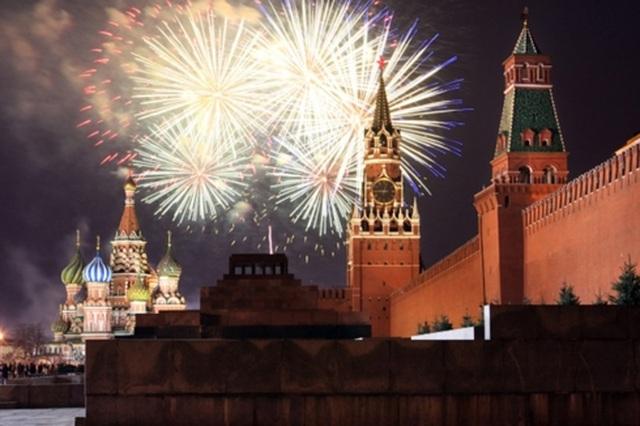10 sự thật thú vị về đồng hồ Kremlin, biểu tượng năm mới của Nga - 3
