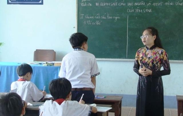 Cô giáo 9X ở làng hoa Sa Đéc khởi nghiệp với trà hoa - 1
