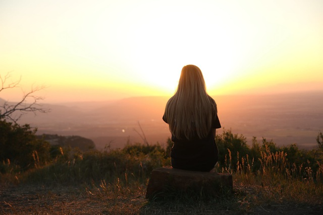 Hiểu về trái tim: Thấu hiểu cơn giận dữ của mình (kỳ 4) - 1