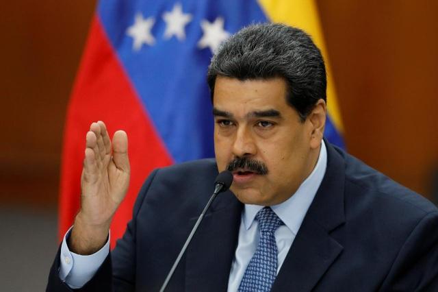 Nga lên tiếng về kế hoạch sơ tán tổng thống Venezuela giữa lúc khủng hoảng - 1