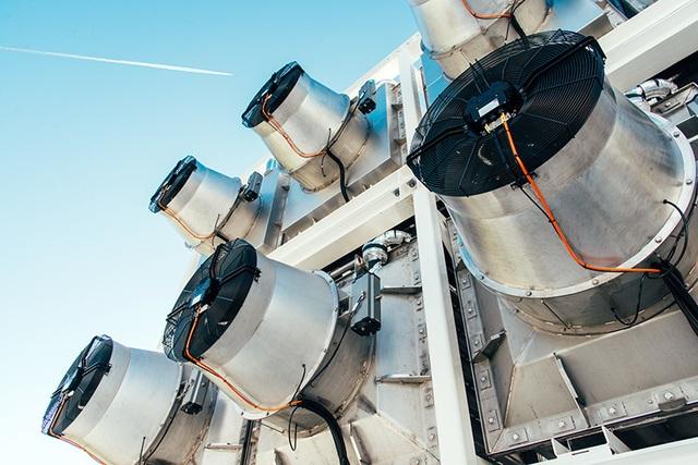Sau nước, đến lượt không khí có thể thay xăng/dầu - 2