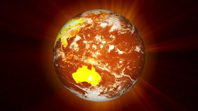 Năm 2018 là năm nóng kỷ lục thứ 4 được ghi nhận - 1