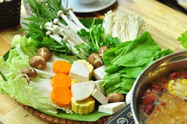 Ngán tận cổ bánh chưng thịt cá ngày Tết, đây là những món chống ngấy hiệu quả - 3
