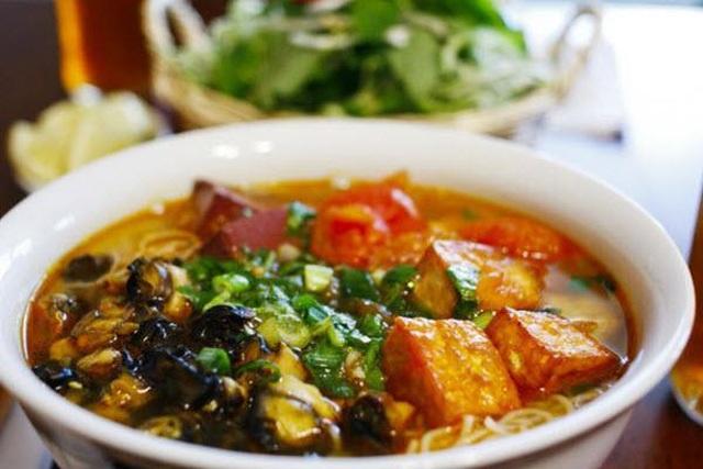 Ngán tận cổ bánh chưng thịt cá ngày Tết, đây là những món chống ngấy hiệu quả - 4