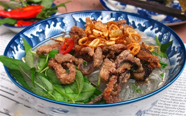 Ngán tận cổ bánh chưng thịt cá ngày Tết, đây là những món chống ngấy hiệu quả - 5