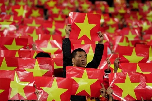 Tết, bóng đá Việt Nam và hy vọng - 1