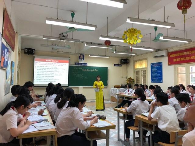 Dấu ấn giáo dục hướng nghiệp - 1