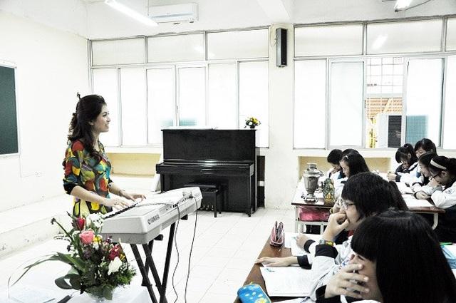 Dấu ấn giáo dục hướng nghiệp - 2