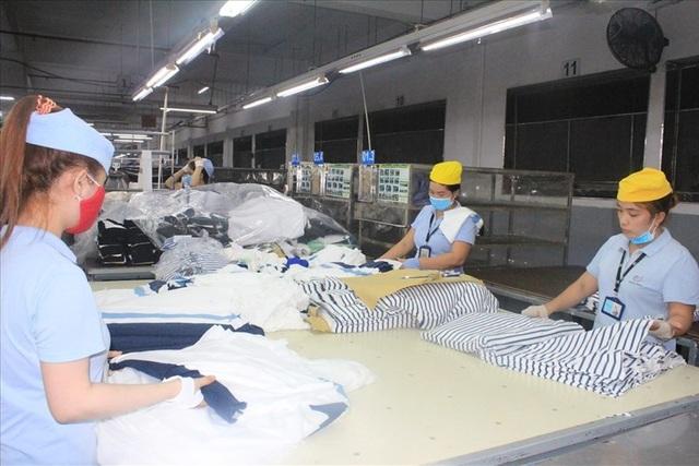 Hơn 2.700 NLĐ tại Đồng Nai vẫn sản xuất trong đợt nghỉ Tết 2019                                 - 1