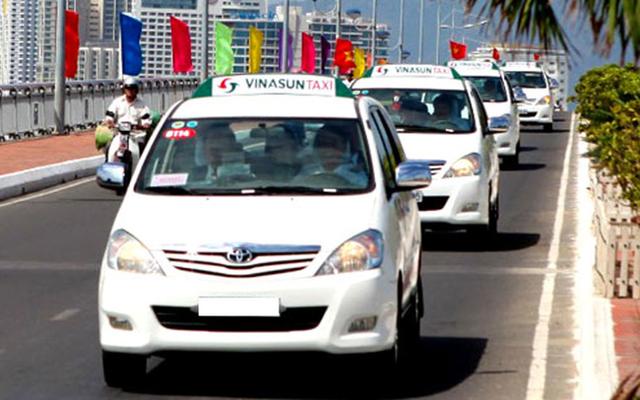 """Thắng kiện Grab, Vinasun tuyên bố sẽ trở thành """"taxi công nghệ"""" - 1"""