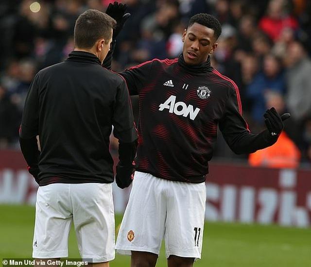 Fulham 0-3 Man Utd: Cú đúp của Pogba - 14