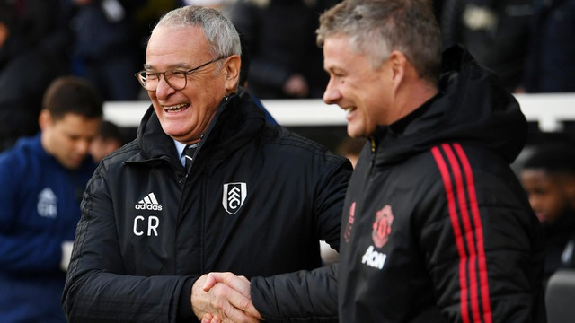 Fulham 0-3 Man Utd: Cú đúp của Pogba - 11