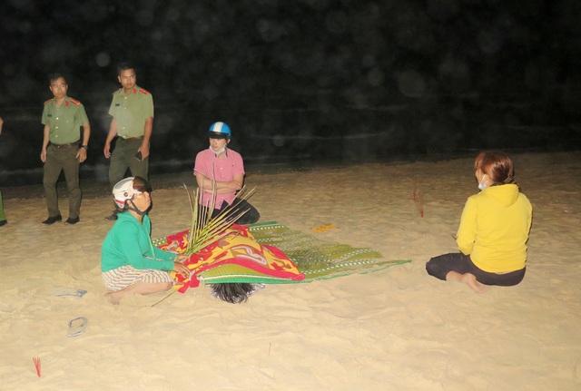 6 học sinh bị đuối nước ở Quảng Nam