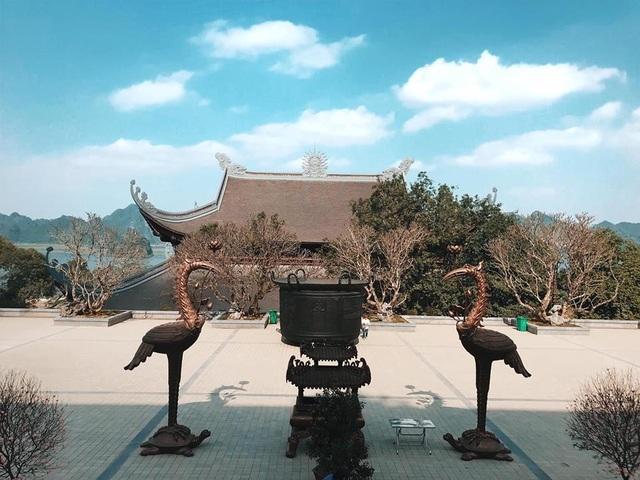 """Đầu năm ghé thăm """"Vịnh Hạ Long trên cạn"""" đẹp như mơ ở Hà Nam - 5"""