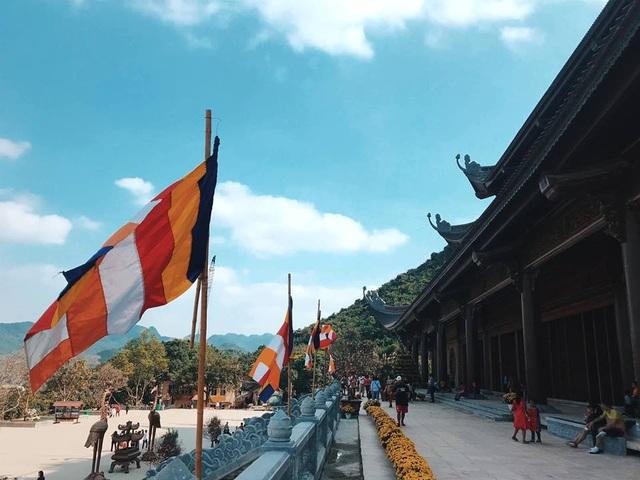 """Đầu năm ghé thăm """"Vịnh Hạ Long trên cạn"""" đẹp như mơ ở Hà Nam - 6"""