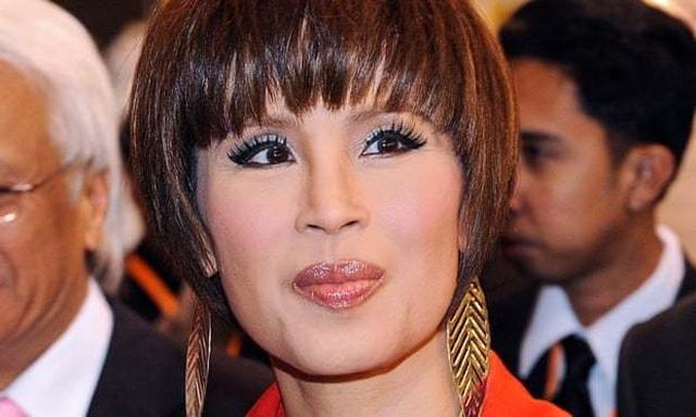 Chị gái Nhà vua Thái Lan có thể bị hủy tư cách tranh cử thủ tướng - 1