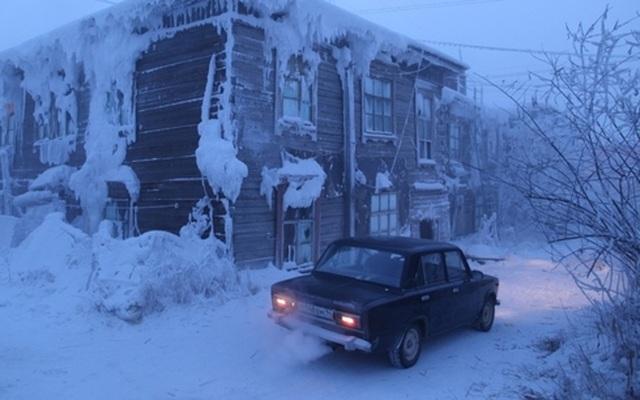 Bí kíp người Nga giúp ô tô chạy tốt khi nhiệt độ tụt xuống âm 50 độ C - 2