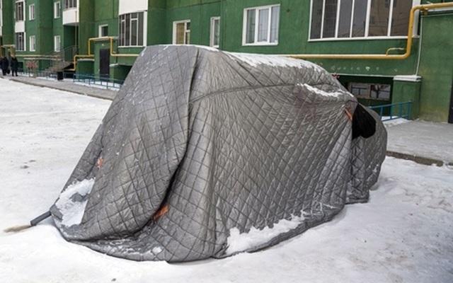 Bí kíp người Nga giúp ô tô chạy tốt khi nhiệt độ tụt xuống âm 50 độ C - 3