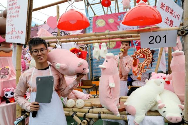 Người Hong Kong ăn mừng năm mới như thế nào? - 7